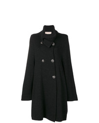 Nina Ricci Vintage Double Breasted Coat
