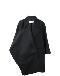 Chalayan Wide Collar Coat