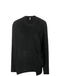 Boboutic Asymmetric Sweater
