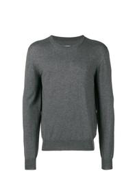 Maison Margiela Loose Fit Longsleeved Sweater