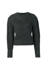 Isabel Marant Loose Fitted Sweater