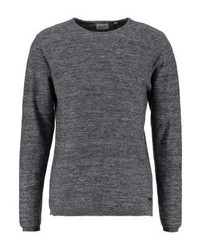 Onsxam melange jumper dark grey melange medium 4159491