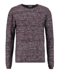 ONLY & SONS Onsxam Melange Jumper Fudge