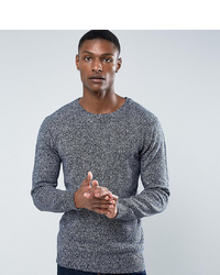 French Connection Tall Melange Fleck Knitted Jumper