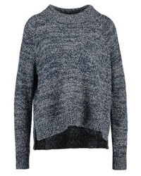 Vero Moda Vmlone Jumper Medium Grey Melange