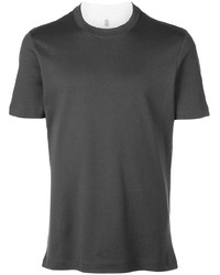 Brunello Cucinelli Crew Neck T Shirt