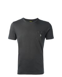 Logo pocket t shirt medium 7161840