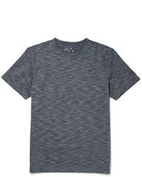A.P.C. Outdoor Voices Mlange Neoprene T Shirt