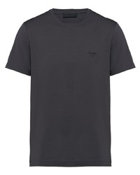 Prada Stretch Cotton T Shirt