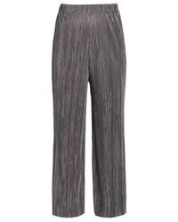 Tulbaghia trousers dark mauve medium 3898879