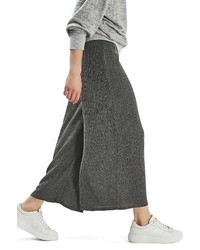 Wide leg trousers medium 1151244