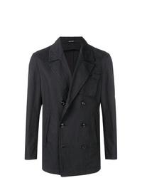 Maison Margiela Short Buttoned Jacket