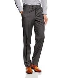 5024 0340 Suit Trousers Grey W32l32