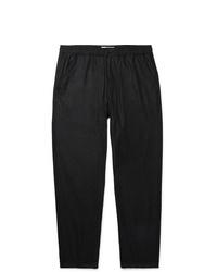Universal Works Mlange Wool Blend Trousers