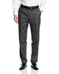 Suit Trousers Grey W32l32