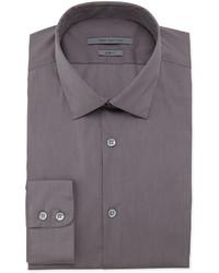 Charcoal Dress Shirt
