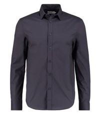 Formal shirt dark grey medium 4203371