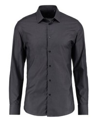 Strong Look Formal Shirt Grey