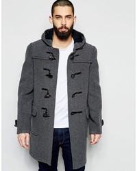 Gloverall Long Duffle Coat