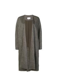 Enfold Enfld Oversized Fit Coat