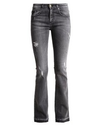 LOIS Jeans Melrose Flared Jeans Grey