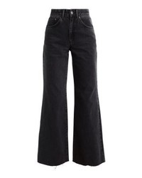 Trip flared jeans charcoal medium 6792817