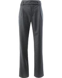 Saint Laurent Flared Trousers