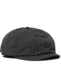 RRL Cotton Flat Cap