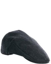 Flat cap grey medium 29583