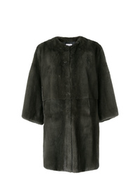 P.A.R.O.S.H. Quinter Fur Coat