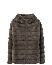 Liska Valencia Quilted Coat