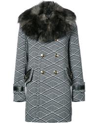 Marc Jacobs Double Brestead Coat