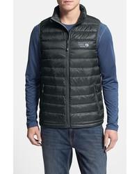 Mountain Hardwear Nitrous Down Vest Small