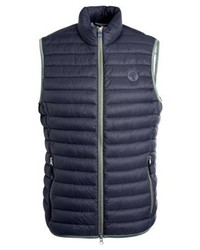 Waistcoat electric grey medium 4159032