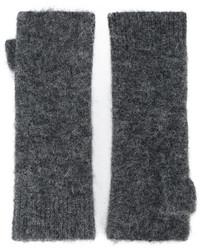 Isabel Marant Cruz Fingerless Gloves