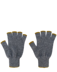 Pringle Of Scotland Fingerless Gloves
