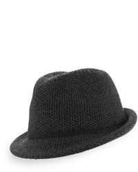 Charcoal Hat