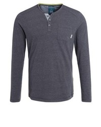Long sleeved top tarmac grey medium 4206199