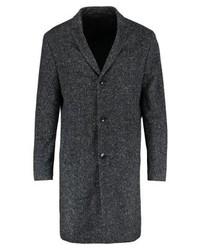 Calvin Klein Carlo Classic Coat Asphalt