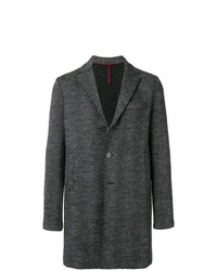 Harris Wharf London Herringbone Coat
