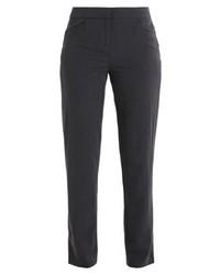 Anna Field Trousers Mottled Grey