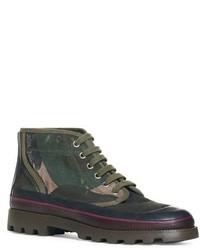 High top sneaker medium 915719