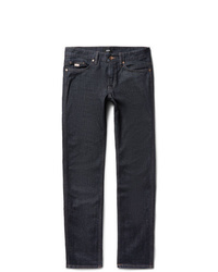 Hugo Boss Delaware Slim Fit Stretch Denim Jeans