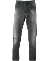 Diesel Carrot Stretch Slim Jeans