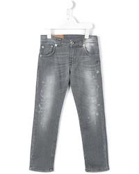 Dondup Kids Lucky Skinny Jeans