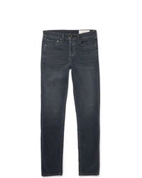 rag & bone Fit 2 Slim Fit Stretch Denim Jeans