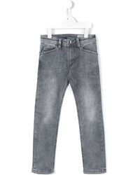 Diesel Kids Darron Rj Regular Slim Tapered Jeans