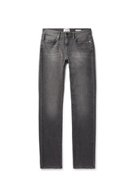 Frame Lhomme Slim Fit Stretch Denim Jeans