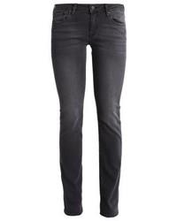Olivia straight leg jeans smoke stretch medium 3898378