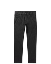 Ermenegildo Zegna Slim Fit Stretch Denim Jeans